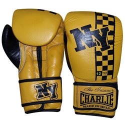 Training Boxing Gloves CHARLIE NEW YORK