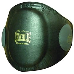 Protector Ventral Boxeo Muay Thai CHARLIE Golden Line