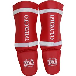 Shin Guards Muay Thai K1 CHARLIE IMPACTO
