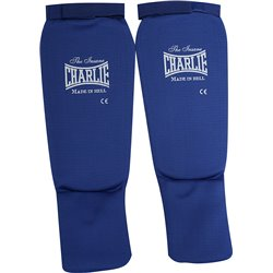 Shin Guards Muay Thai K1 CHARLIE TUBULAR