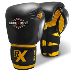 Boxing Gloves for Bags RUDE BOYS RX