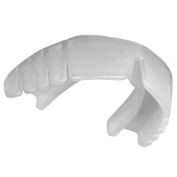 Protector Bucal para Boxeo Mandibula Inferior OPRO Lower Ortho