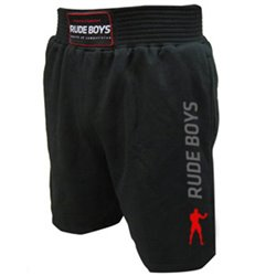 Training Shorts Bermudas RUDE BOYS COTTON