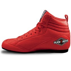 Boxing Low Boots RUDE BOYS MSG