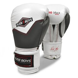Training Boxing gloves RUDE BOYS PROMAX