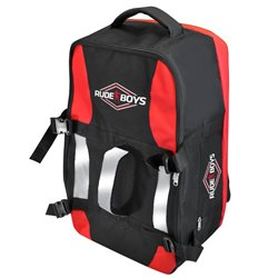 Bolsa de Deportes Convertible en Mochila Gym Bag BackPack RUDE BOYS