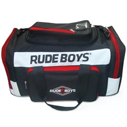 Bolsa de Deportes Gym Bag RUDE BOYS CHAMPION