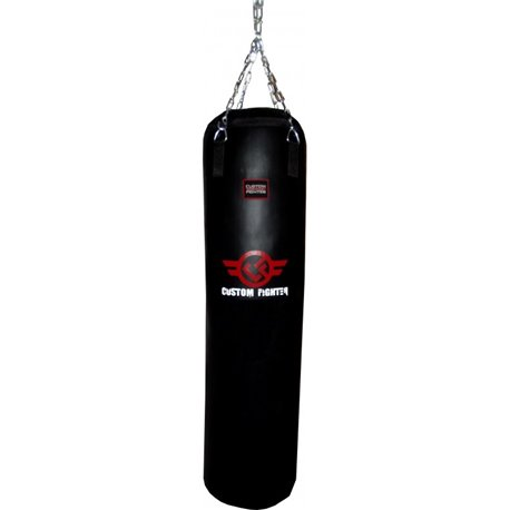 Boxing Bg Filled 150x35cm CUSTOM FIGHTER