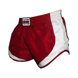 Pantalones Cortos RUNNING Shorts CUSTOM FIGHTER