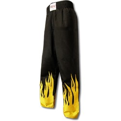 Pantalon Full Contact RB LLAMAS