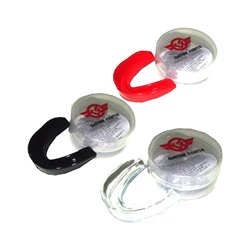 Boxing Mouthguard CUSTOM FIGHTER BASIC