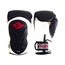 Guantes de Boxeo CUSTOM FIGHTER GALAXY Entrenamiento