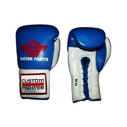 Combat Boxing Gloves CUSTOM FIGHTER