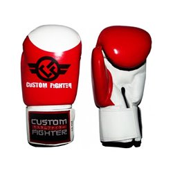 Amateur Combat Boxing Gloves CUSTOM FIGHTER