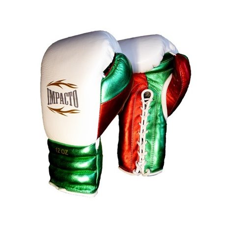 Training Boxing Gloves IMPACTO MEXICO