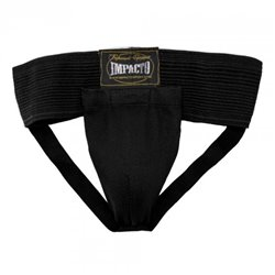 Coquilla Boxeo Protector Genitales Groin Guard IMPACTO BASIC