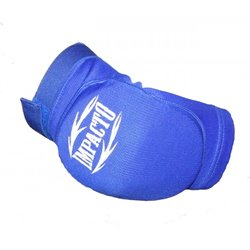 Coderas Protector de Codos Muay Thai Elbow Guards IMPACTO