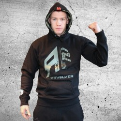 Hoodie SHARK BOXING REVOLVER