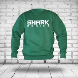 Sudadera SHARK BOXING ACTIVE