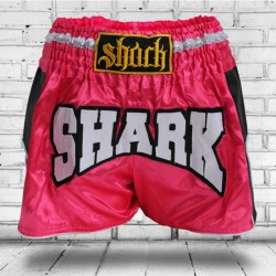 Muay Thai Shorts K1 SHARK KARIOKA