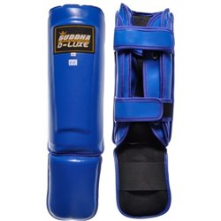 Shin Guards Muay Thai K1 Buddha Thailand