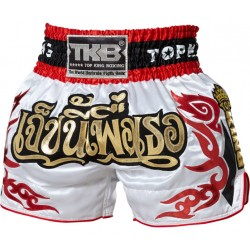 Muay Thai Shorts K1 TOP KING TKTBS