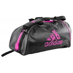 Sports Bag ADIDAS Convertible BackPack Pink
