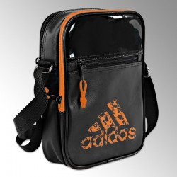 Sports Bag ADIDAS RETRO Charol 25x18x6cm Orange