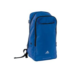 Sports Bag ADIDAS Training Gym Blue 40x11x24cm