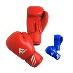Boxing Gloves Amateur Competition ADIDAS AIBA Approved