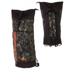 Bolsa de Depotes ADIDAS Convertible en Mochila o Petate Training Military