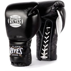 BOXING gloves CLETO REYES - Cords