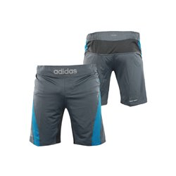 Pantalones Cortos ADIDAS MMA SHORTS Fight Bermudas Fluid Tech