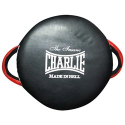 Training Boxing Shield Governor Charlie Round