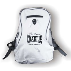 Urban Sport Backpack CHARLIE Running. Measurements 28x38x13cm