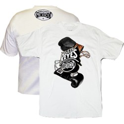 Camiseta REYES GLOVES