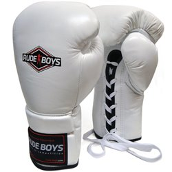Training Muay Thai GLOVES BOXING RUDE BOYS THAI-PRO A.S.