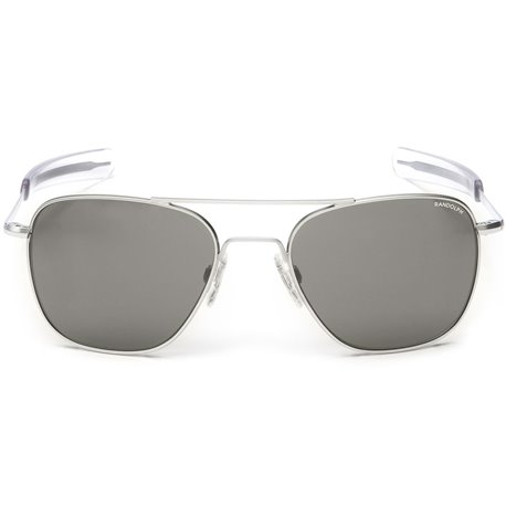 f705cfde2a67 Randolph Sunglasses Sportsman 57mm Lensses