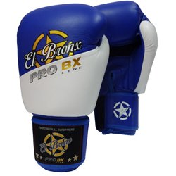 Training Boxing Gloves EL BRONX BX LINE