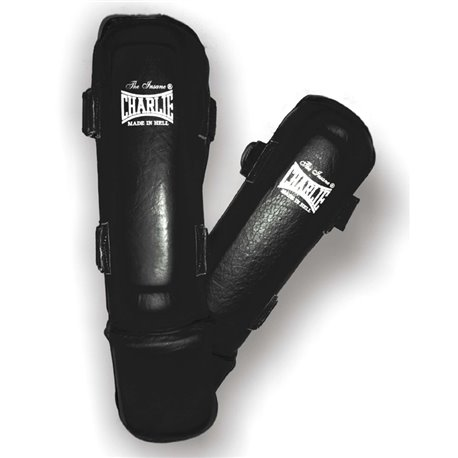 Shin Guards Muay Thai K1 CHARLIE GEL