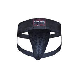 Boxing Groin Guard RUDE BOYS BASIC