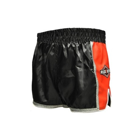 Muay Thai Shorts K1 RUDE BOYS CAT