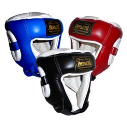 Boxing Head Guard Amateur IMPACTO