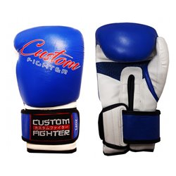 Training Boxing Gloves CUSTOM FIGHTER MIX