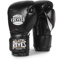 BOXING GLOVES CLETO REYES - Velcro