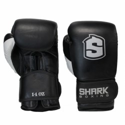 Guantes de boxeo shark boxing mx 19