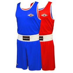Set Boxeo Amateur RB REVERSIBLE