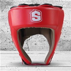 Casco de Boxeo Competición Amateur SHARK