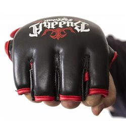 Guantes MMA y Fitness BUDDHA Competicion Profesional