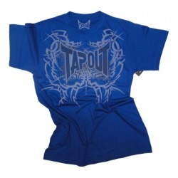 Camiseta TAPOUT tribal BLUE
